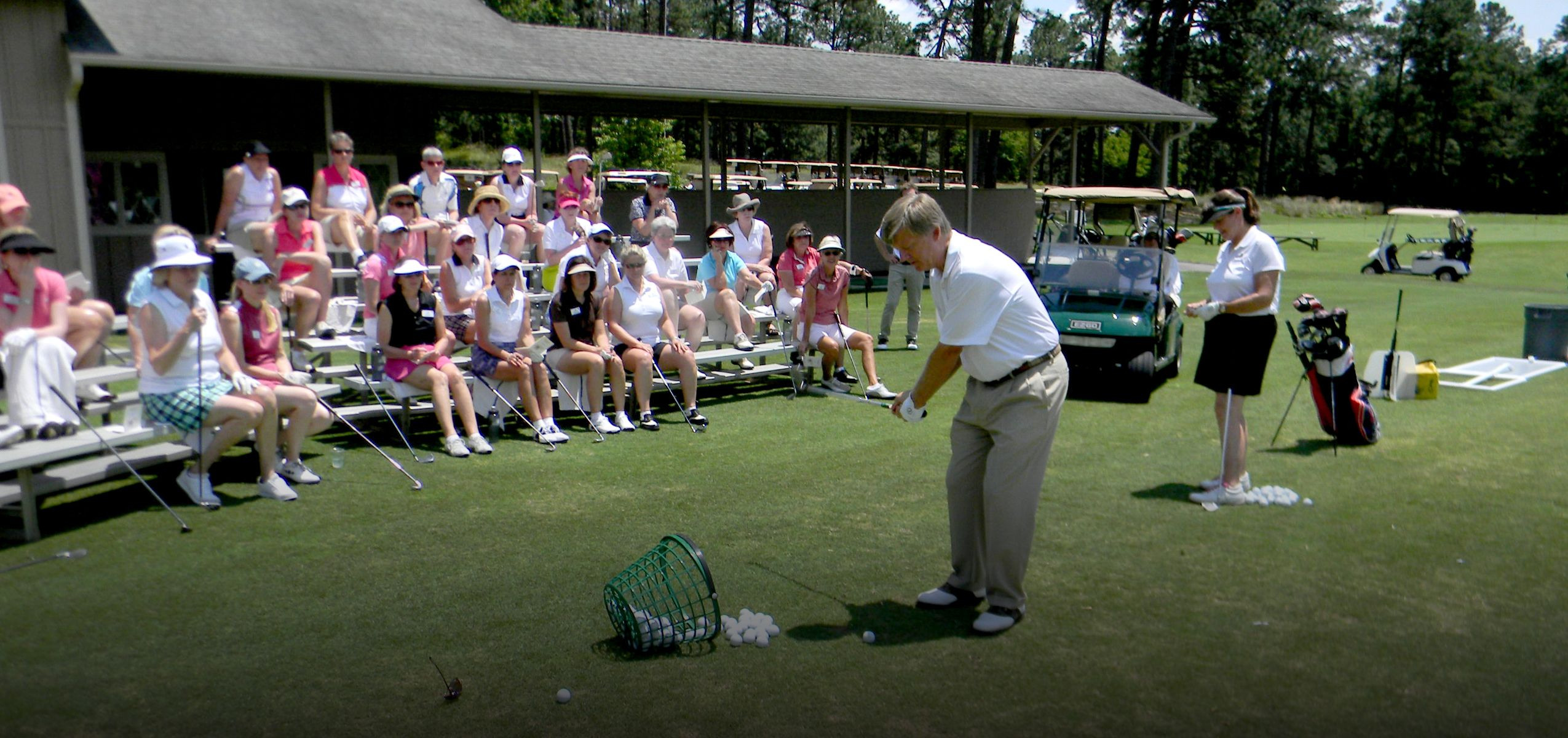 Golf Instructors Mid Pines Inn And Golf Club