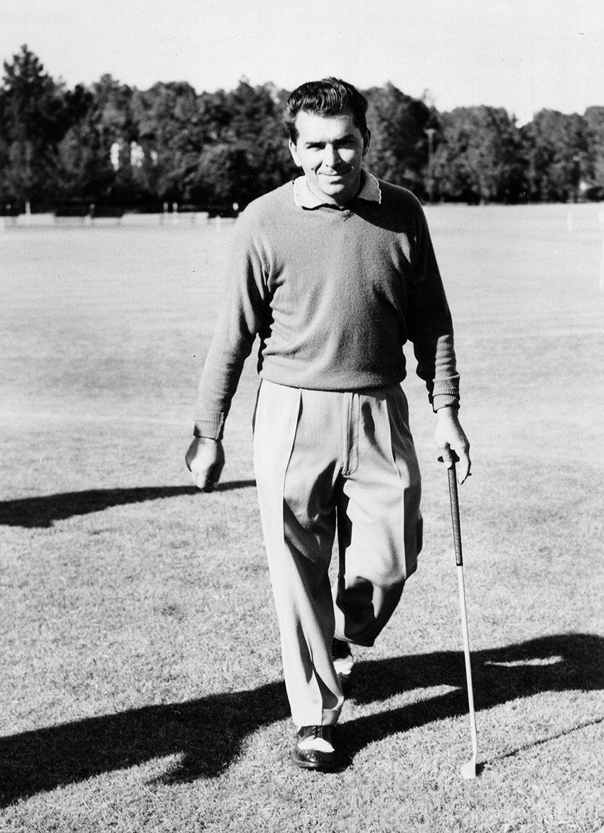 History - Mid Pines Inn & Golf Club
